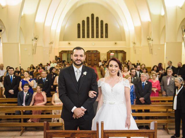 O casamento de Alisson e Andreza em Belo Horizonte, Minas Gerais 23