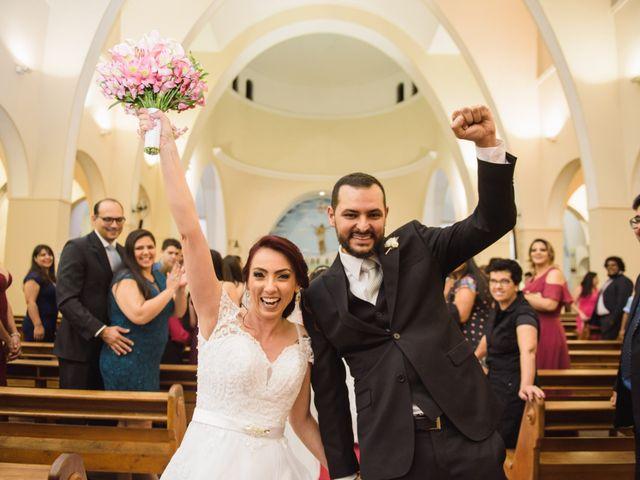 O casamento de Alisson e Andreza em Belo Horizonte, Minas Gerais 2