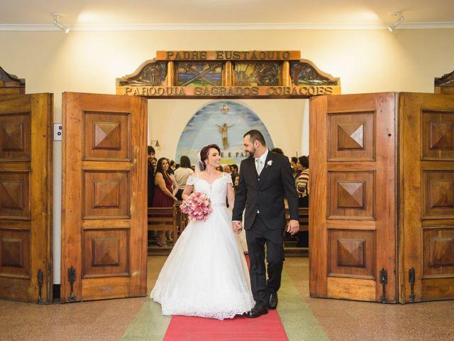 O casamento de Alisson e Andreza em Belo Horizonte, Minas Gerais 24