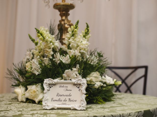 O casamento de Alisson e Andreza em Belo Horizonte, Minas Gerais 26