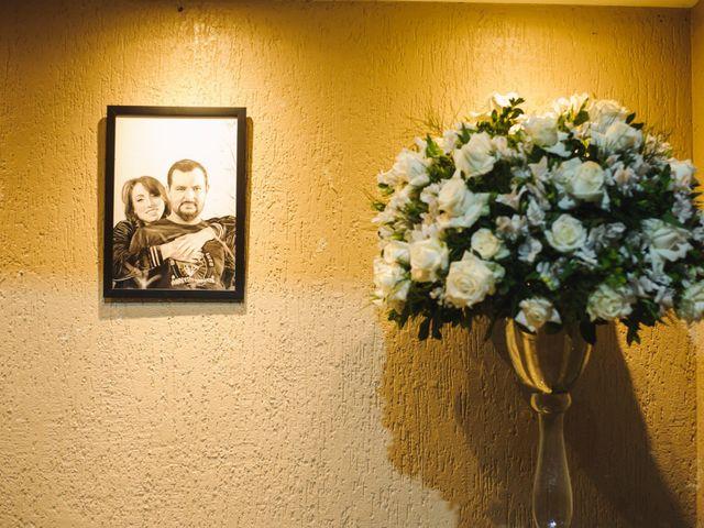 O casamento de Alisson e Andreza em Belo Horizonte, Minas Gerais 31