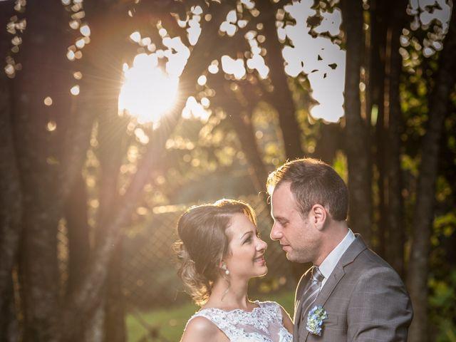 O casamento de Pamela e Mayckon