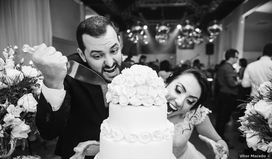 O casamento de Alisson e Andreza em Belo Horizonte, Minas Gerais