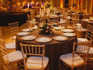 O casamento de Shadia e Rondinelli 2