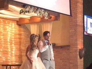 O casamento de Bruna  e Wendrel  3