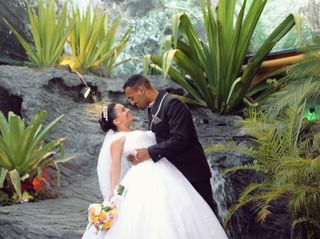 O casamento de Natália e Felipe 1