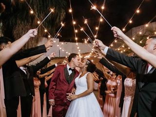 O casamento de Manuela e Rafael 2
