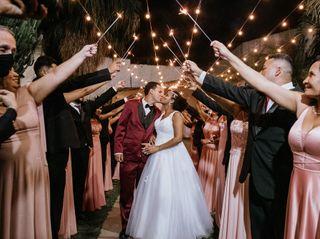 O casamento de Manuela e Rafael 3