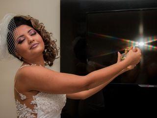 O casamento de Yohana e Bruno 1