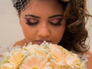 O casamento de Yohana e Bruno 2