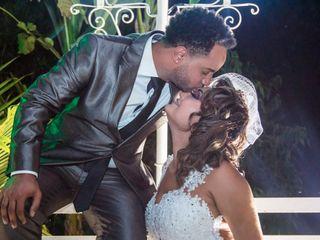 O casamento de Yohana e Bruno 3