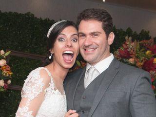 O casamento de Ana Paula e Juliano