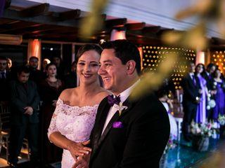 O casamento de Ariane e Paulo 1