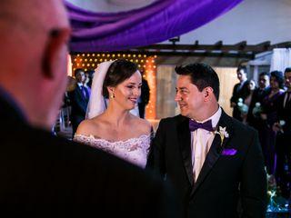 O casamento de Ariane e Paulo 2
