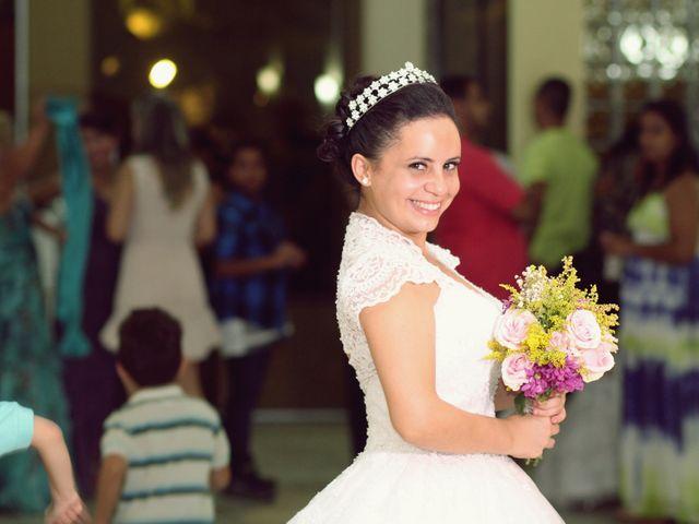 O casamento de Natália e Felipe