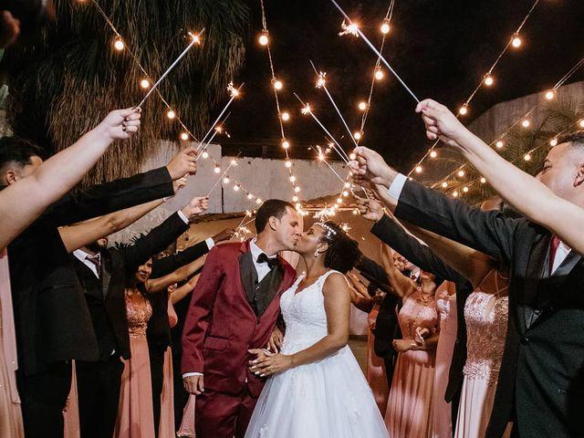 O casamento de Rafael e Manuela em São Gonçalo, Rio de Janeiro 3