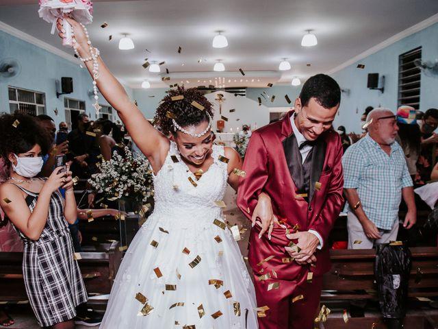 O casamento de Rafael e Manuela em São Gonçalo, Rio de Janeiro 5