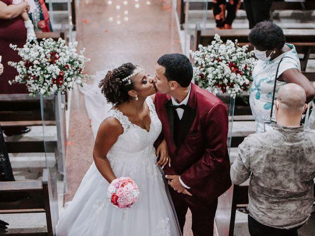 O casamento de Rafael e Manuela em São Gonçalo, Rio de Janeiro 6