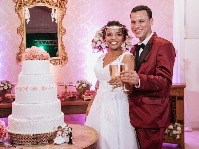 O casamento de Rafael e Manuela em São Gonçalo, Rio de Janeiro 7