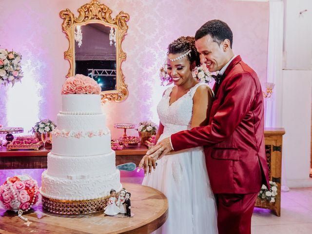 O casamento de Rafael e Manuela em São Gonçalo, Rio de Janeiro 8