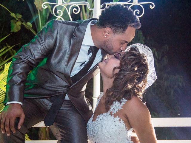 O casamento de Yohana e Bruno