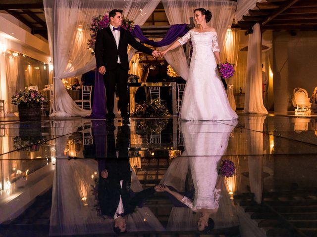 O casamento de Ariane e Paulo