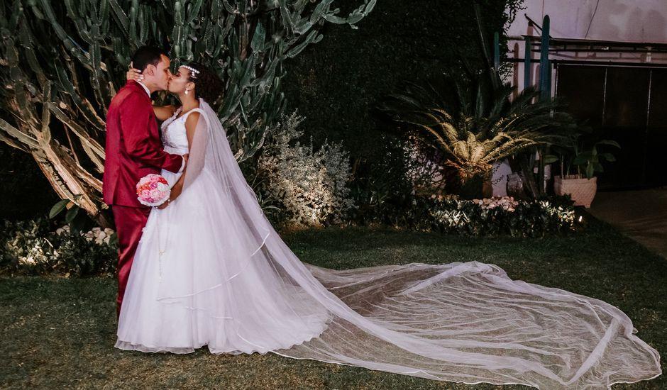 O casamento de Rafael e Manuela em São Gonçalo, Rio de Janeiro