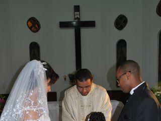 O casamento de Roselí Bento e Juliano 2
