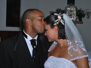O casamento de Roselí Bento e Juliano