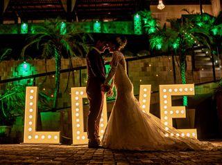 O casamento de Renata e Rafael