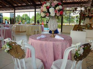 O casamento de Ingrid e Luiz Fernando 3