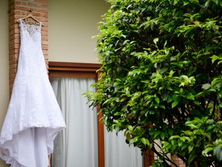 O casamento de Luana e Danilo 3