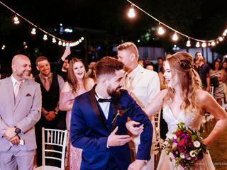 O casamento de Patrícia e Rafhael 1