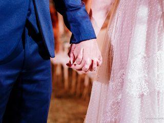 O casamento de Patrícia e Rafhael 2