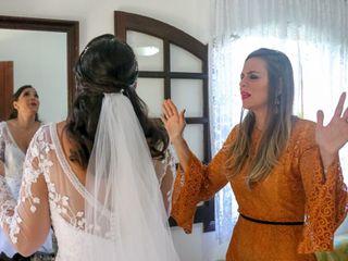 O casamento de Juliana e Fred 1