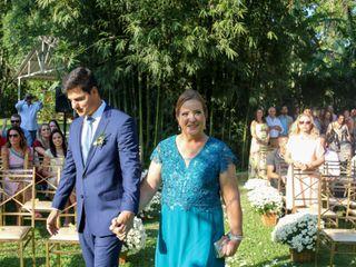 O casamento de Juliana e Fred 3