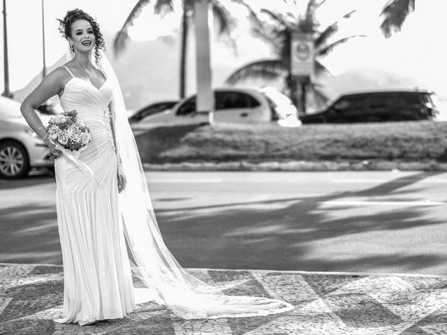 O casamento de Henrique e Karine em Niterói, Rio de Janeiro 10
