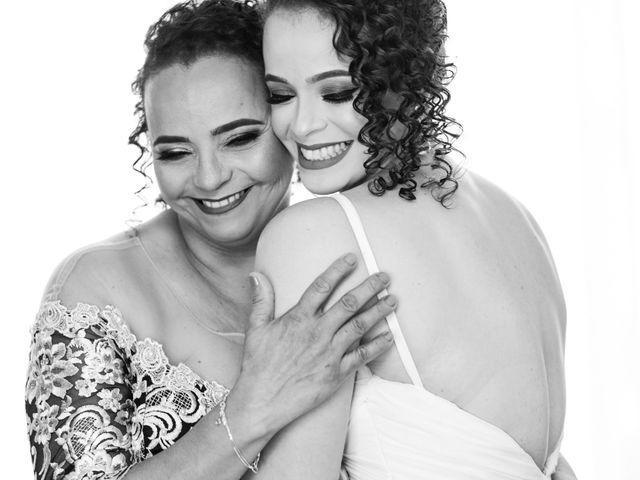O casamento de Henrique e Karine em Niterói, Rio de Janeiro 9