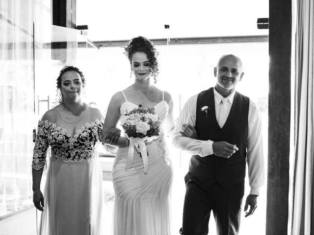 O casamento de Henrique e Karine em Niterói, Rio de Janeiro 8