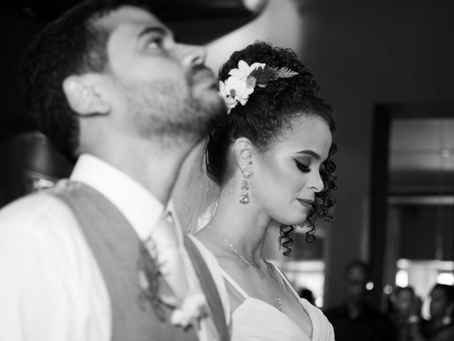 O casamento de Henrique e Karine em Niterói, Rio de Janeiro 7
