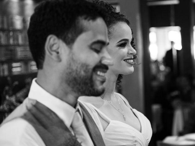 O casamento de Henrique e Karine em Niterói, Rio de Janeiro 6