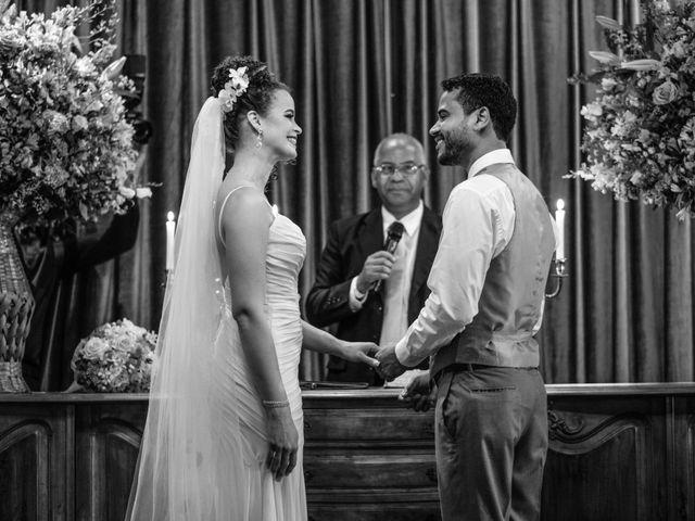 O casamento de Henrique e Karine em Niterói, Rio de Janeiro 12