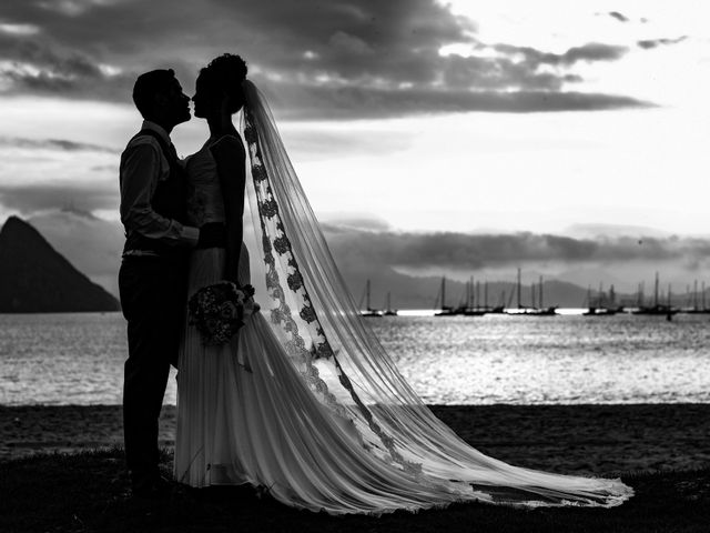 O casamento de Henrique e Karine em Niterói, Rio de Janeiro 23