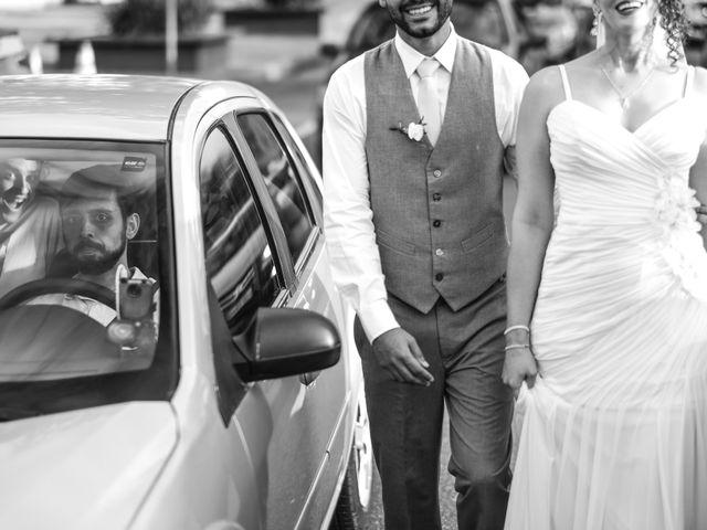 O casamento de Henrique e Karine em Niterói, Rio de Janeiro 21