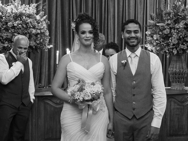 O casamento de Henrique e Karine em Niterói, Rio de Janeiro 20
