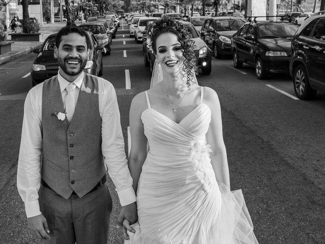 O casamento de Henrique e Karine em Niterói, Rio de Janeiro 19