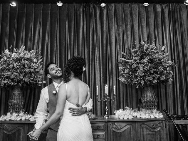 O casamento de Henrique e Karine em Niterói, Rio de Janeiro 18
