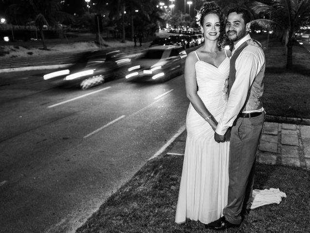 O casamento de Henrique e Karine em Niterói, Rio de Janeiro 15
