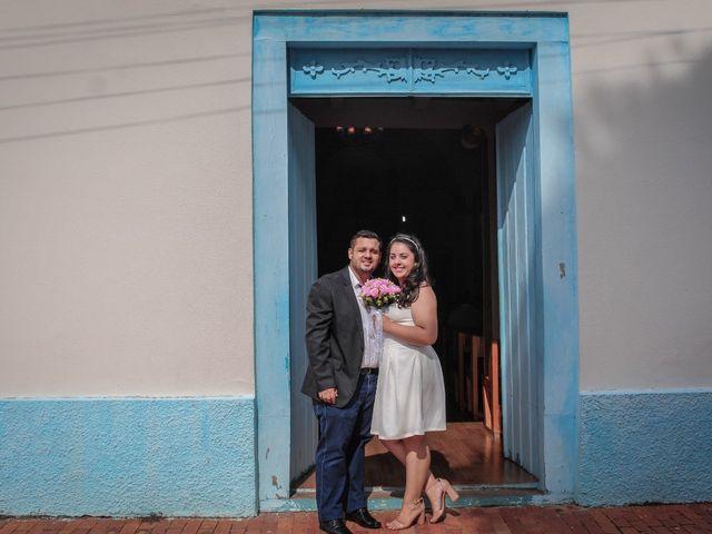 O casamento de Wilhan e Tatiane em Cuiabá, Mato Grosso 1