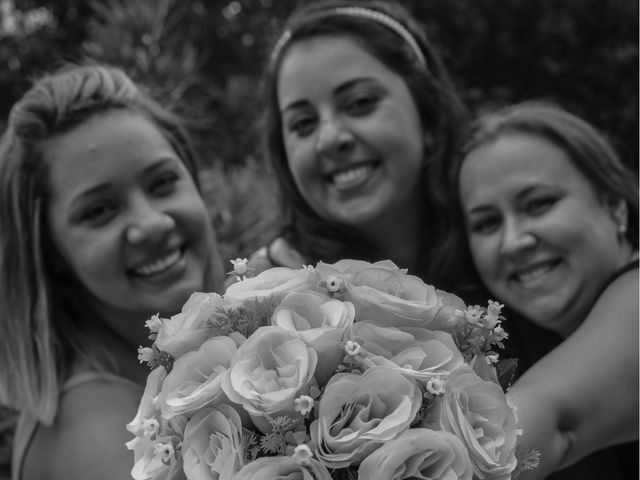 O casamento de Wilhan e Tatiane em Cuiabá, Mato Grosso 4